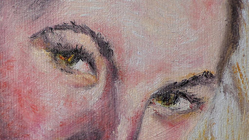 Detail. Tauno Erik