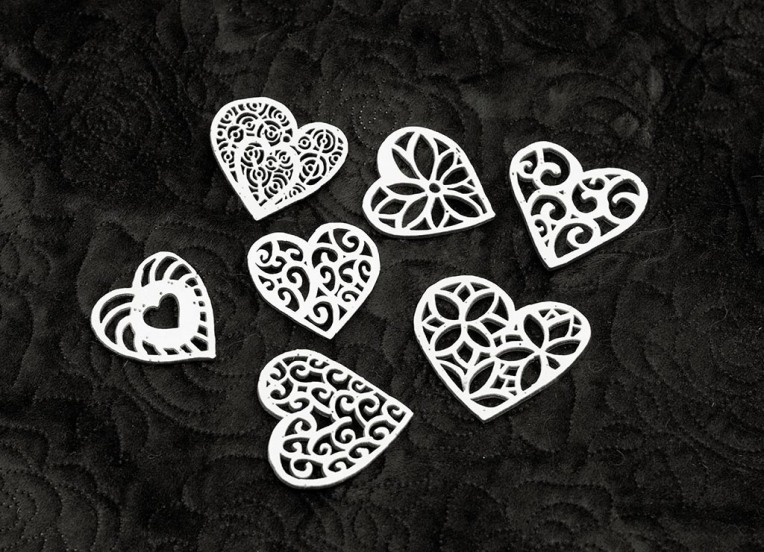 Each heart is special