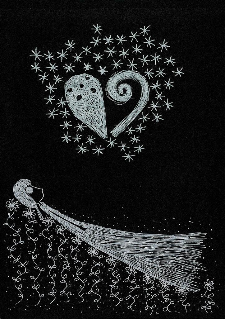 kadunud armastus