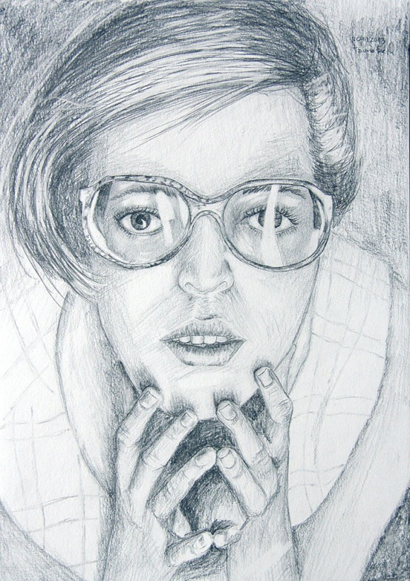 Glasses. Tauno Erik