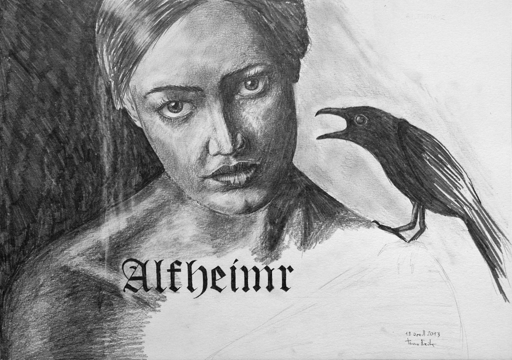Altheimr