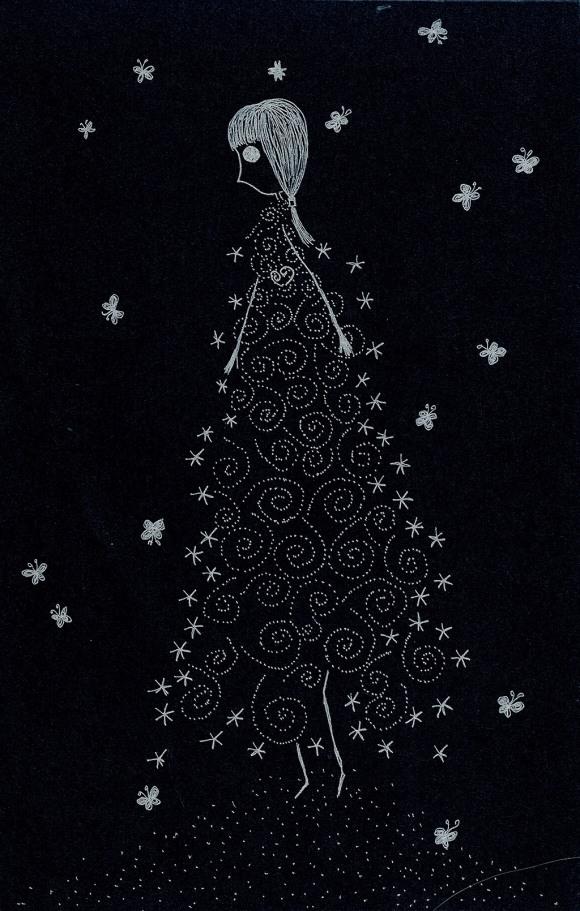 Dreaming of one celestial star