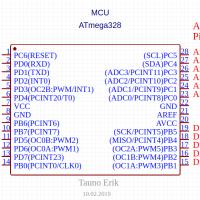 AVR vs Arduino funktsioonid