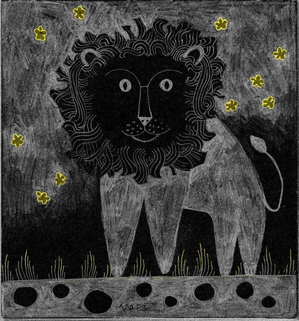 Lõvi Leo