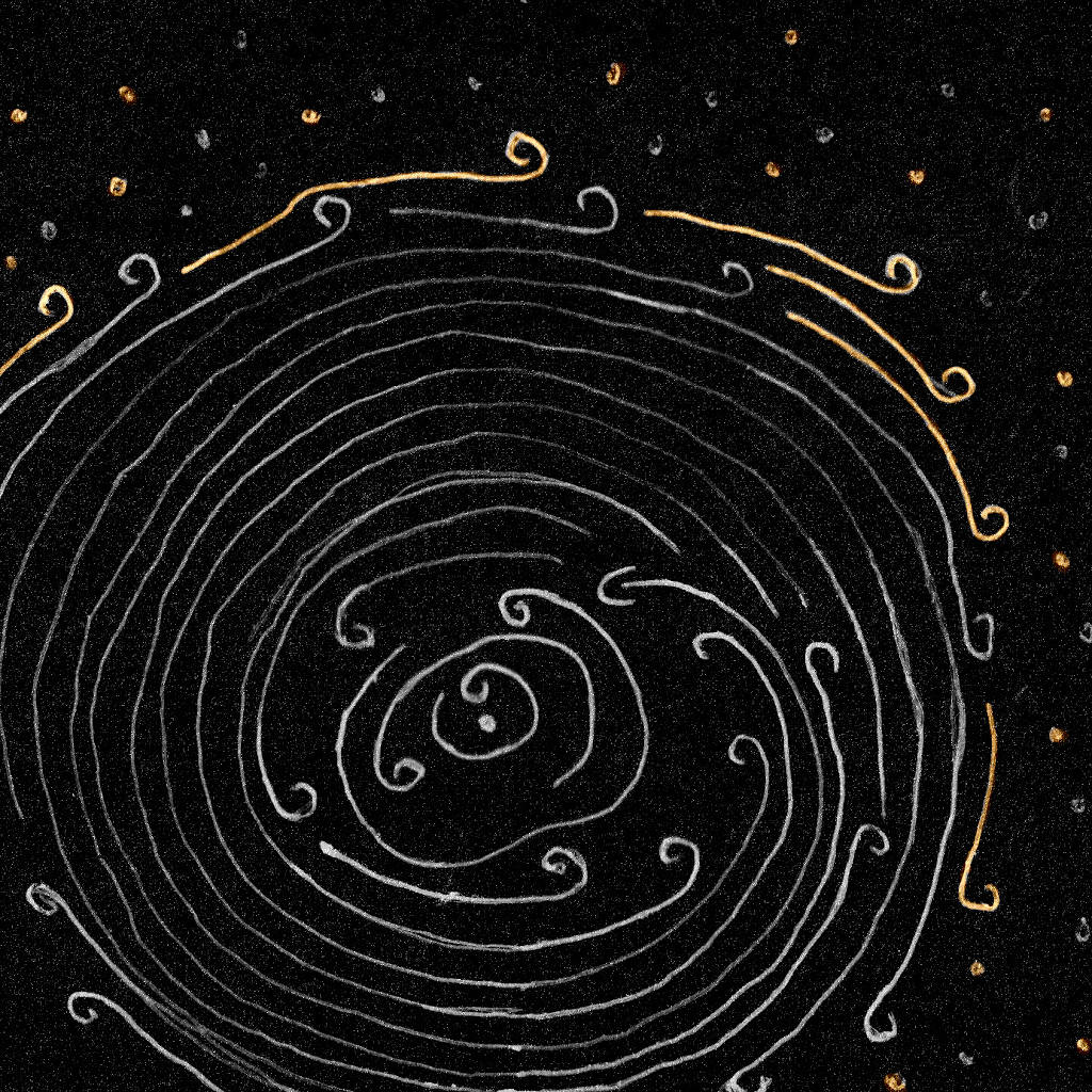 Planetary system outer ring