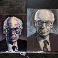Lennart Meri - a man with many faces