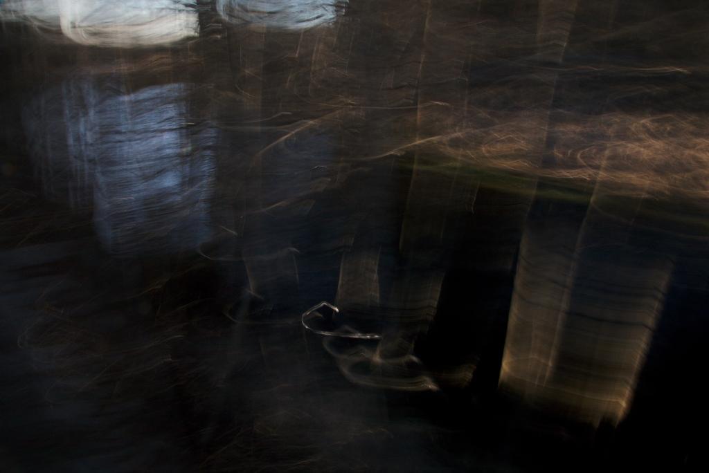 Abstraktne. Photo Tauno erik
