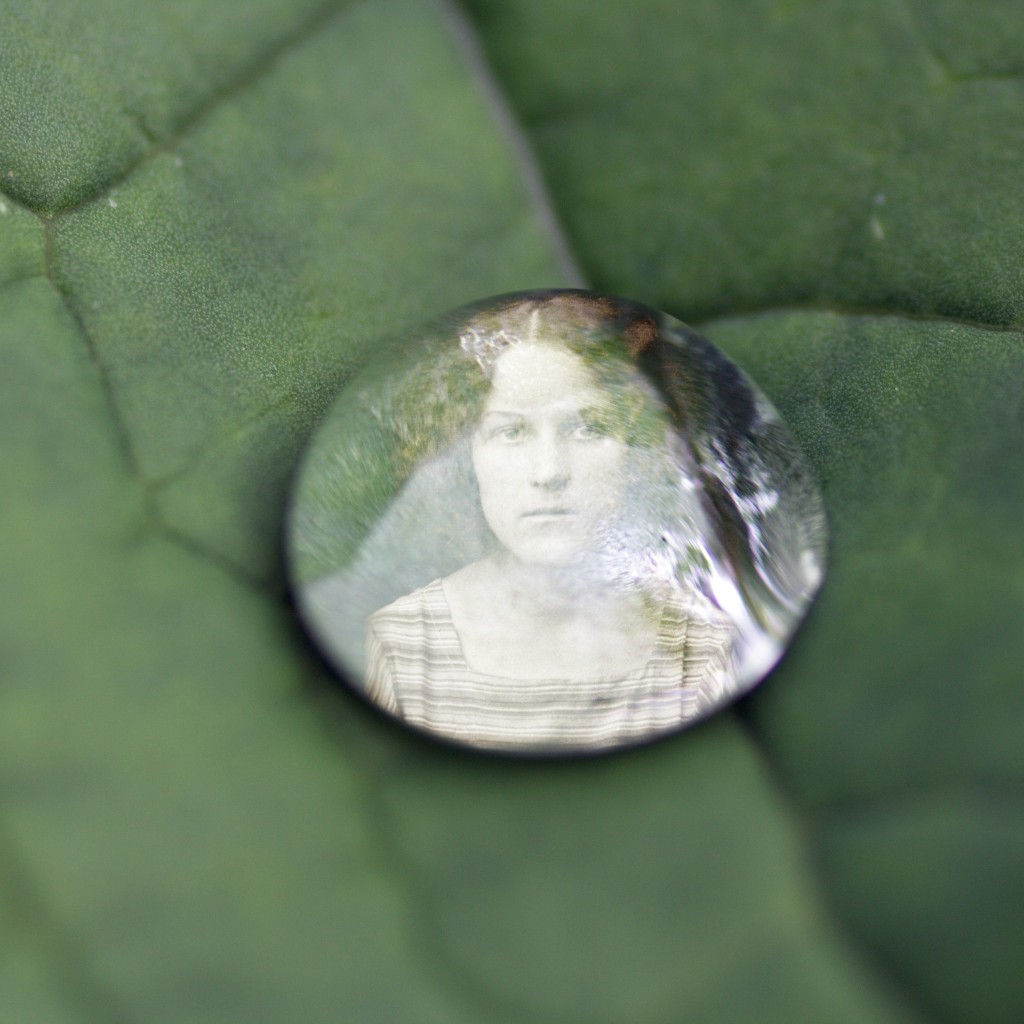 Betti Alver. Photo Tauno Erik
