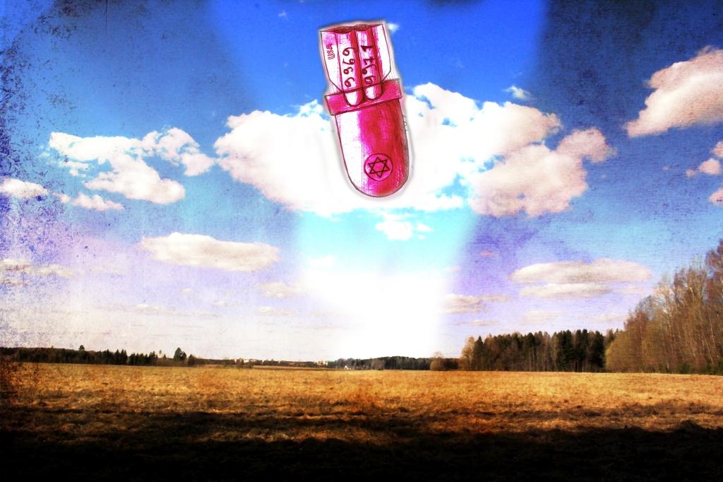 Pomm. Image Tauno Erik