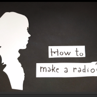 How i made my digital radio